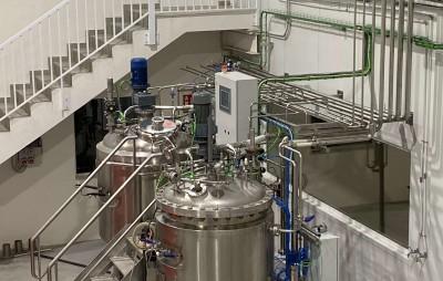 instalación de reactores 2