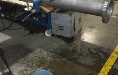 intercambiador de vapor 7